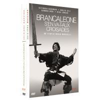 Brancaleone s'en va aux croisades DVD