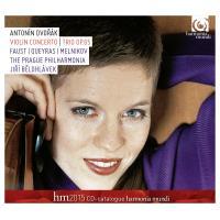 Concerto pour violon : Trio OP 65 - CD catalogue