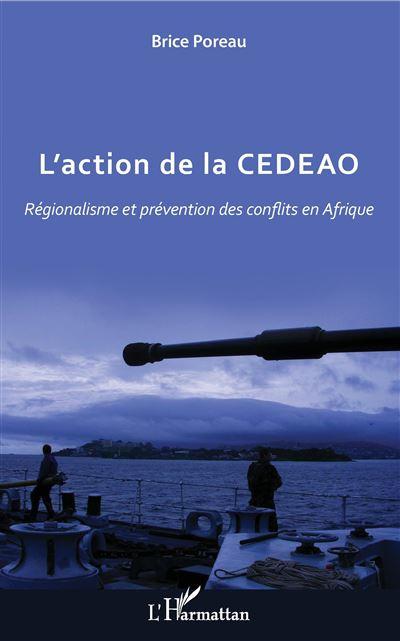 L'action de la CEDEAO