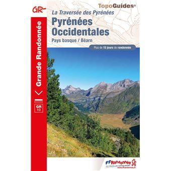 Béarn. Parc national des Pyrénées. 1/50000 - Collectif