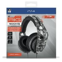 Plantronics - RIG 400 HS Official Headset Camo PS4