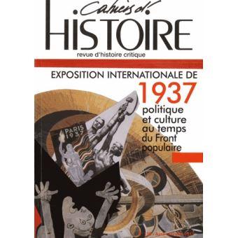 Exposition Internationale de 1937