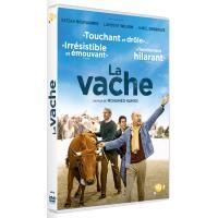 La Vache DVD + DHD