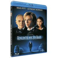 Rencontre avec Joe Black - Blu-Ray