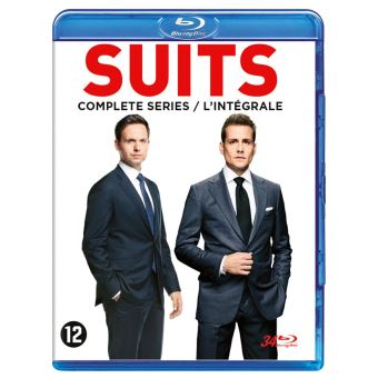Suits-Complete Series-BIL-BLURAY