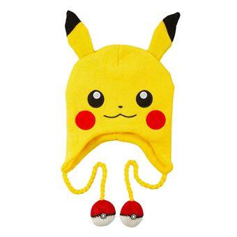 Bonnet Pokémon Pikachu Laplander