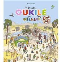 La Famille Oukilé en week-end