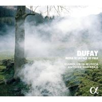 Dufay: Missa Se La Face Ay Pale - CD