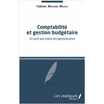 Comptabilite et gestion budgetaire un outil aux mains des ge