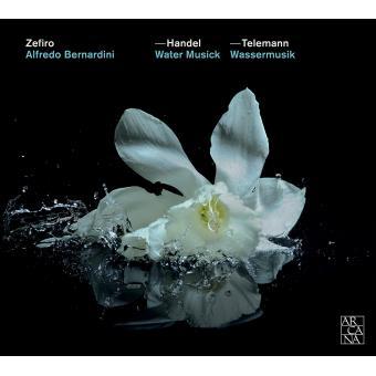 WATER MUSICK/WASSERMUSIK