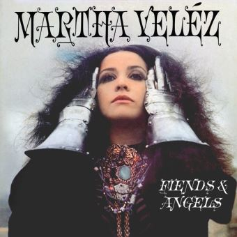 Fiends And Angels - Vinilo