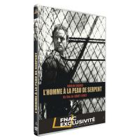 L'Homme à la peau de serpent - Collection Fnac