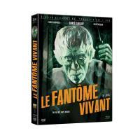 Le fantôme vivant Combo Blu-ray DVD
