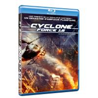 Cyclone force 12 - Blu-ray