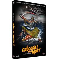 Le crocodile de la mort DVD