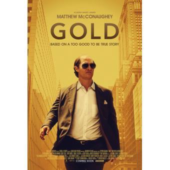 Gold - Fr