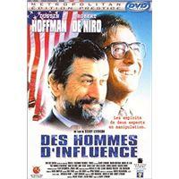 Des hommes d'influence Edition Prestige DVD