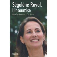 Ségolène Royal, l'insoumise
