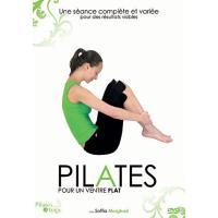 Pilates pour un ventre plat