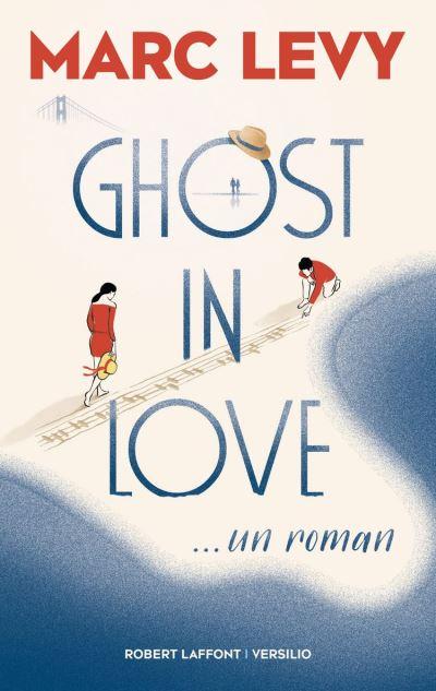 Ghost in Love - 9782361321819 - 14,99 €