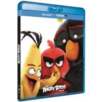 Angry Birds Le film Blu-ray