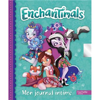 EnchantimalsEnchantimals - Journal intime