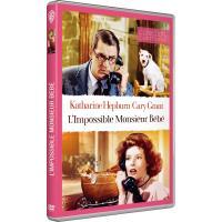 L'Impossible Monsieur Bébé DVD