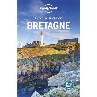 Explorer la région Bretagne 4ed