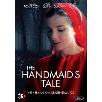Handmaid's tale-NL