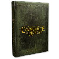 La Communauté de l'Anneau - Edition collector 4 DVD