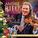 Jolly Holiday - CD + DVD