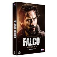 Coffret intégral de la Saison 1 à Saison 3 - 6 DVD