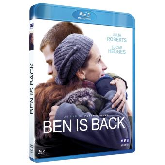 Ben Is Back Exclusivité Fnac Blu-ray