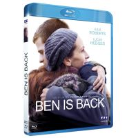 Ben Is Back Exclusivité Fnac Blu-ray