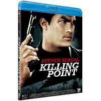 Killing Point - Inclus bonus - Blu-Ray