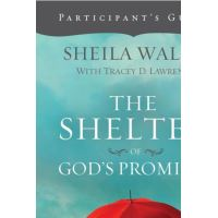 The Shelter of God's Promises Dvd-based Bible Study Kit