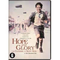 HOPE AND GLORY (1987)-BIL