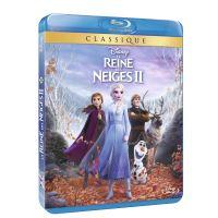 Précommande - La Reine des neiges 2 Blu-ray
