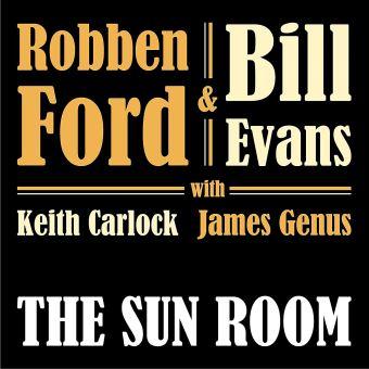 The Sun Room Digipack