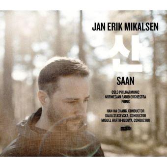 Saan/songr pour orchestre/parts ii pour orchestre