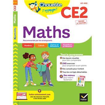 Maths CE2