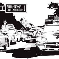 Aller-Retour Double Vinyle