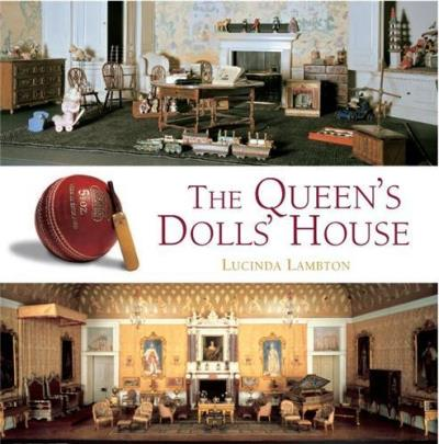 The queen's dolls' house /angl