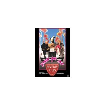 Le Clochard de Beverly Hills - DVD Zone 1