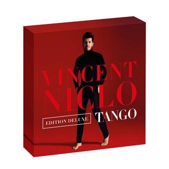 album vincent niclo tango