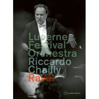 Ravel DVD