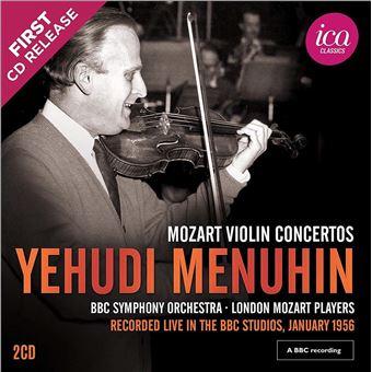 Concertos pour violon Richard Itter Collection