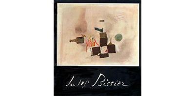 Jules Bissier 1989