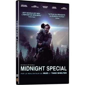 MIDNIGHT SPECIAL-FR