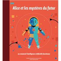 Alice et les mystères